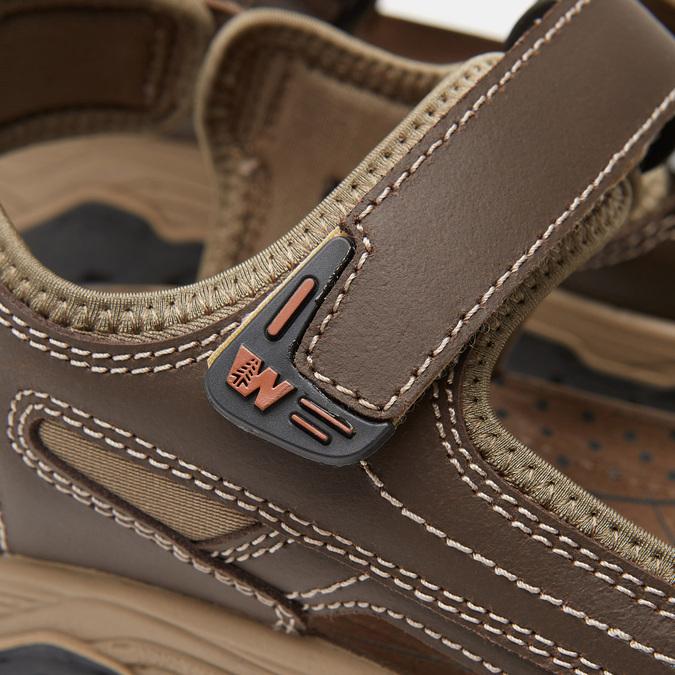 WEINBRENNER Chaussures Homme weinbrenner, Brun, 864-3193 - 16
