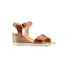 BATA Chaussures Femme bata, Brun, 764-4590 - 13