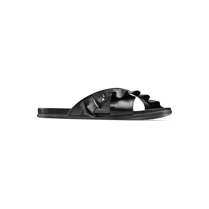 BATA Chaussures Femme bata, Noir, 564-6391 - 13