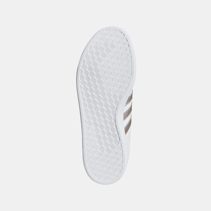Damen Shuhe adidas, Weiss, 501-1249 - 17