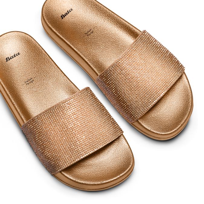 BATA Chaussures Femme bata, Rose, 571-5570 - 26