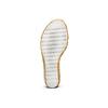 BATA Chaussures Femme bata, Beige, 763-8591 - 19