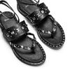 BATA Chaussures Femme bata, Noir, 561-6573 - 26