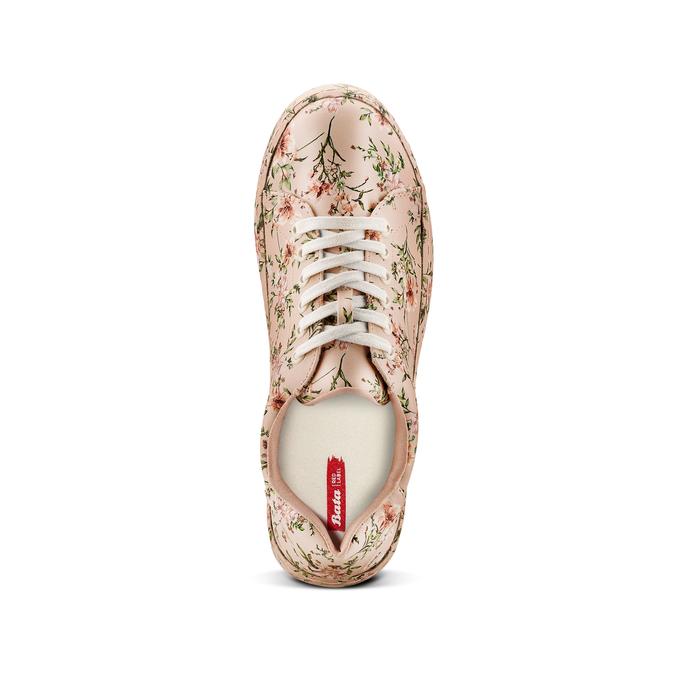 BATA RL Chaussures Femme bata-rl, Rouge, 521-5278 - 17