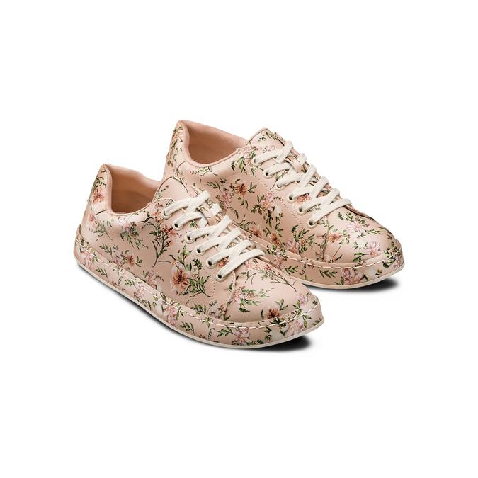 BATA RL Chaussures Femme bata-rl, Rouge, 521-5278 - 16