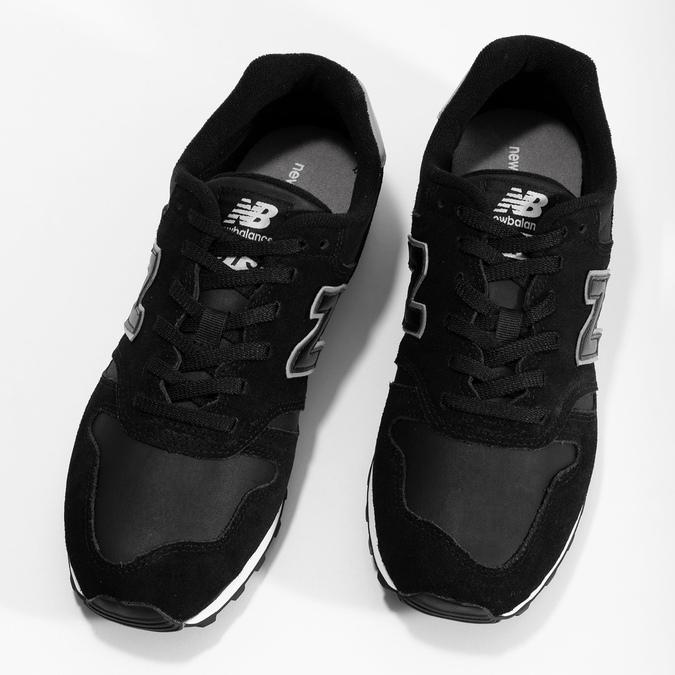 NEW BALANCE  Chaussures Homme new-balance, Noir, 803-6141 - 16