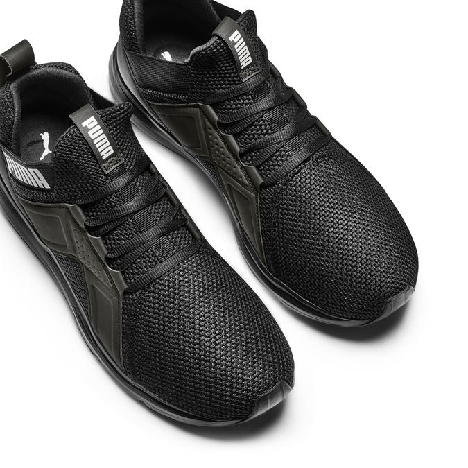 PUMA  Chaussures Homme puma, Noir, 809-6207 - 26