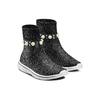 MINI B Chaussures Enfant mini-b, Argent, 329-6342 - 16