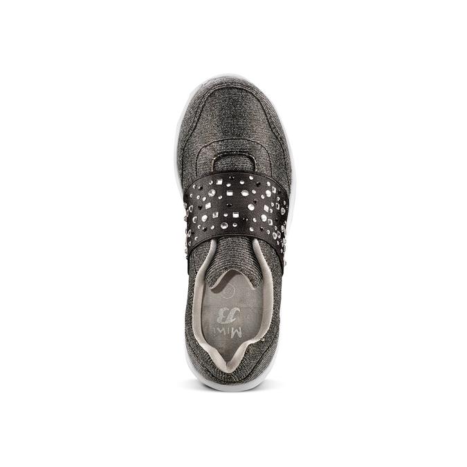 MINI B Chaussures Enfant mini-b, Argent, 329-6314 - 17