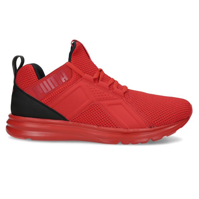 PUMA  Chaussures Homme puma, Rouge, 809-5207 - 19