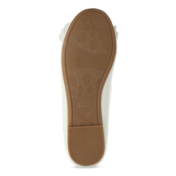 MINI B Chaussures Enfant mini-b, Blanc, 321-1162 - 18