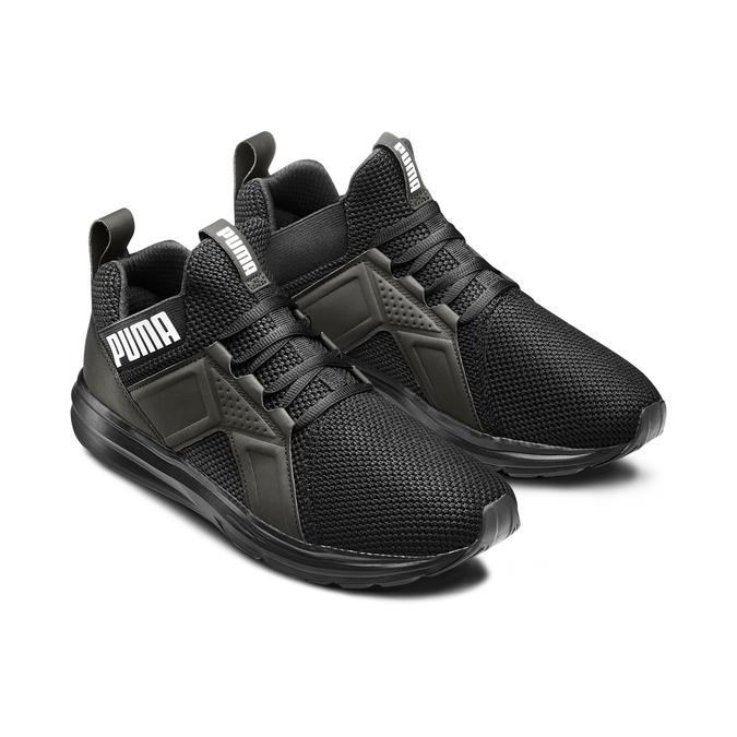 PUMA  Chaussures Homme puma, Noir, 809-6207 - 16