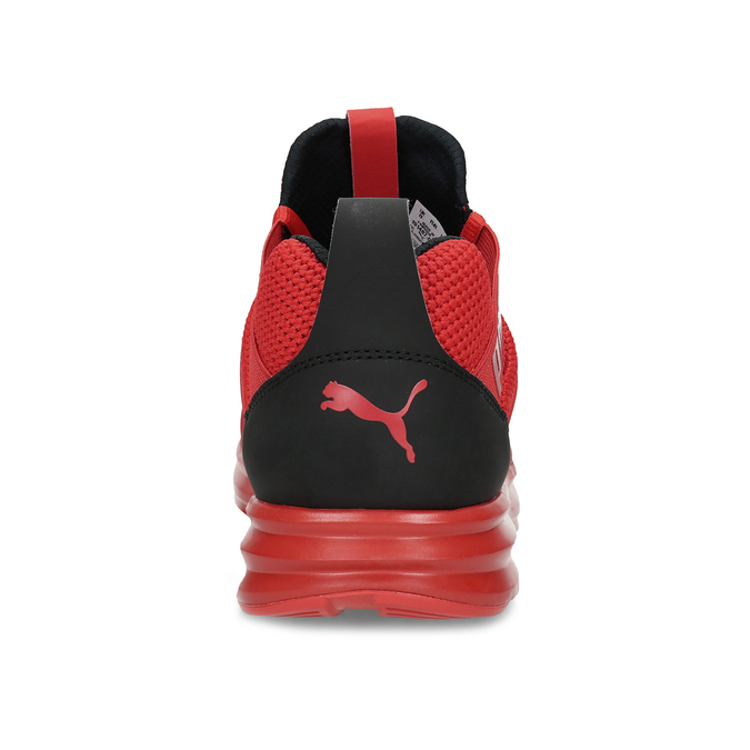 PUMA  Chaussures Homme puma, Rouge, 809-5207 - 15
