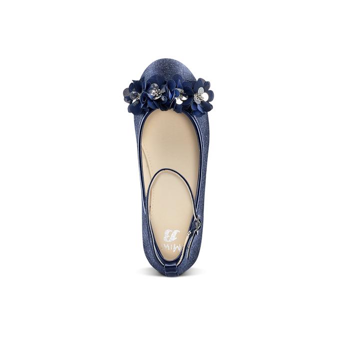 MINI B Chaussures Enfant mini-b, Bleu, 329-9162 - 17