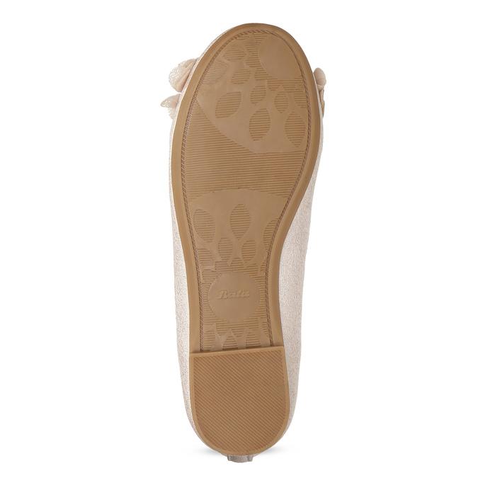 MINI B Chaussures Enfant mini-b, Or, 321-5162 - 18
