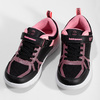 BUBBLEGUMMERS Chaussures Enfant bubblegummers, Noir, 321-6172 - 16