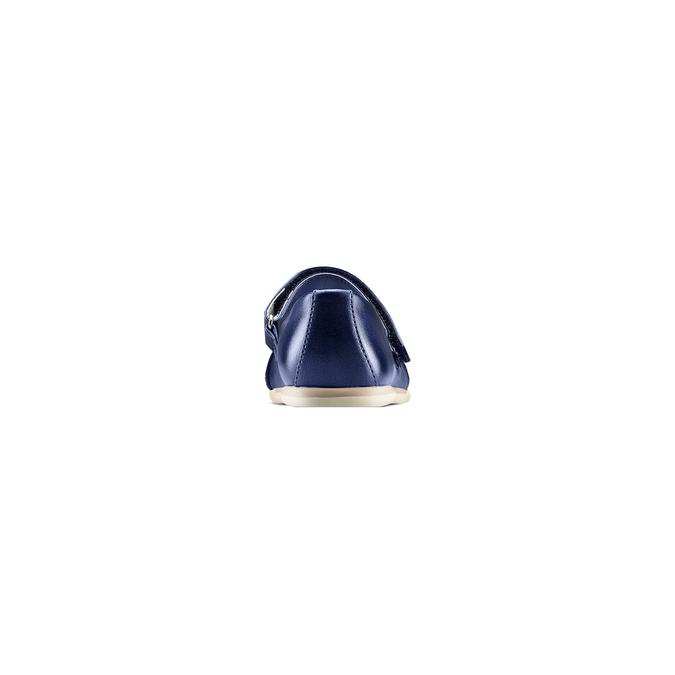 MINI B Chaussures Enfant mini-b, Bleu, 221-9105 - 15