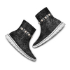 MINI B Chaussures Enfant mini-b, Argent, 329-6342 - 26