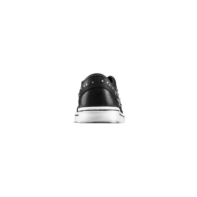 MINI B Chaussures Enfant mini-b, Noir, 329-6313 - 15