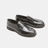 BATA Chaussures Homme bata, Noir, 814-6177 - 26