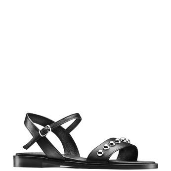 BATA Chaussures Femme bata, Noir, 564-6571 - 13