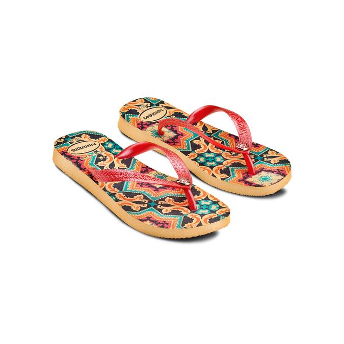 HAVAIANAS Chaussures Femme havaianas, multi couleur, 572-5554 - 16