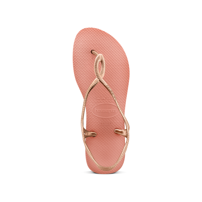 HAVAIANAS Chaussures Femme havaianas, Rose, 572-5321 - 17