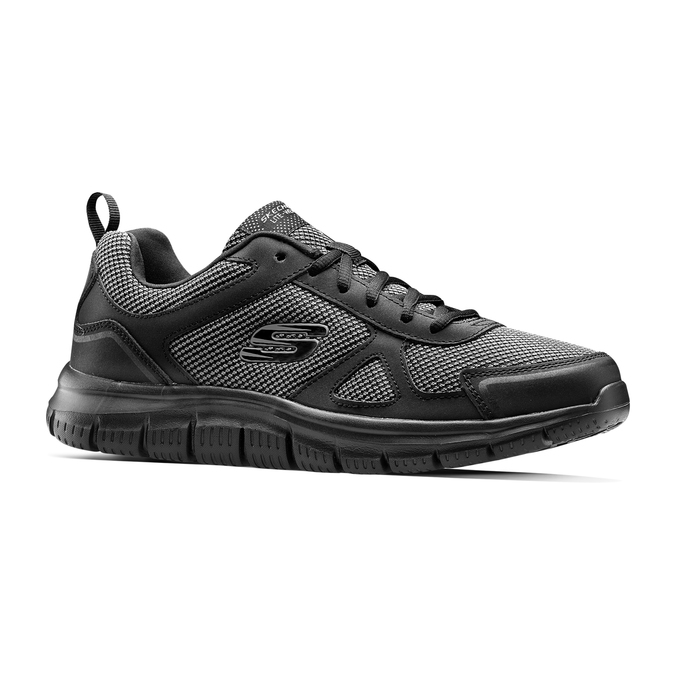 SKECHERS  Chaussures Homme skechers, Noir, 809-6331 - 13