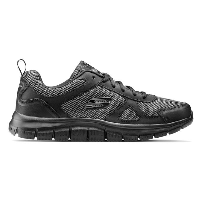 SKECHERS  Chaussures Homme skechers, Noir, 809-6331 - 26