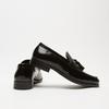 BATA Chaussures Homme bata, Noir, 814-6162 - 17