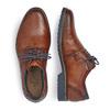 RIEKER Chaussures Homme rieker, Brun, 824-4570 - 16