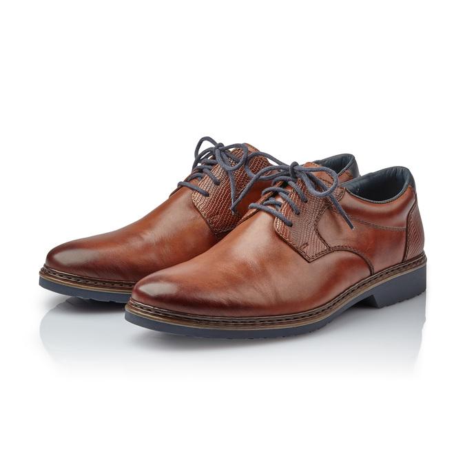 RIEKER Chaussures Homme rieker, Brun, 824-4570 - 26