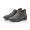 RIEKER Chaussures Femme rieker, Gris, 541-2224 - 26