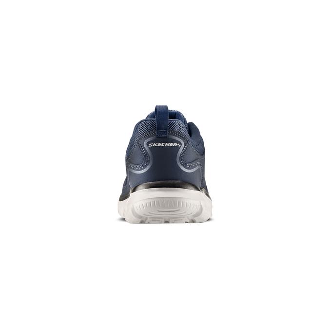 SKECHERS  Chaussures Homme skechers, Bleu, 809-9234 - 15