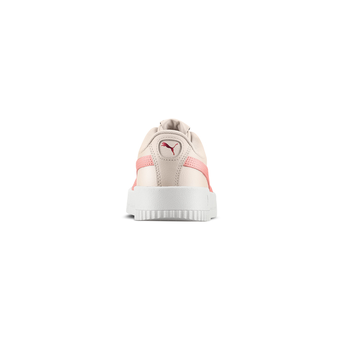 Chaussures Femme puma, Rose, 501-5323 - 15