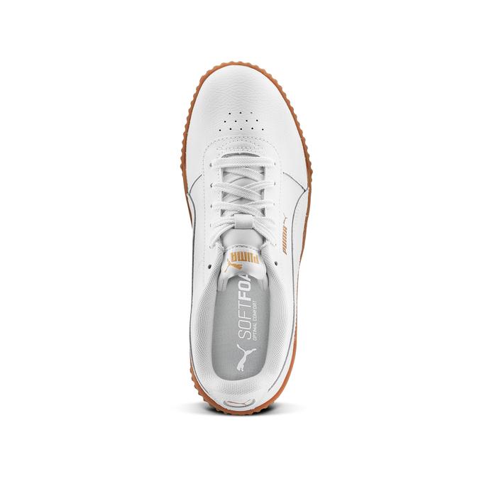 Chaussures Femme puma, Blanc, 501-1323 - 17