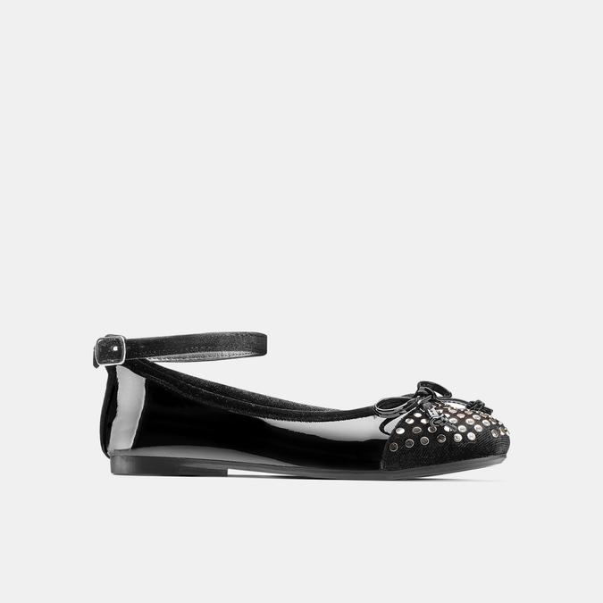 Chaussures Enfant mini-b, Noir, 321-6429 - 13