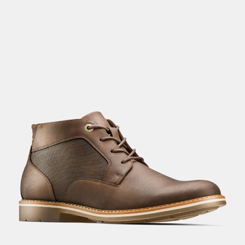 BATA RL Chaussures Homme bata-rl, Brun, 821-4904 - 13