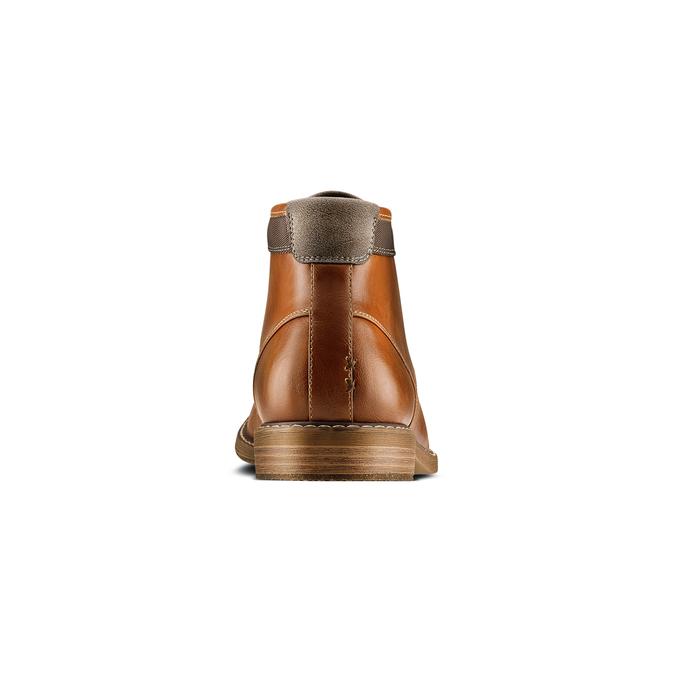 BATA RL Chaussures Homme bata-rl, Brun, 821-3930 - 15