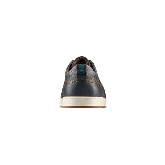 BATA RL Chaussures Homme bata-rl, Bleu, 841-9484 - 15