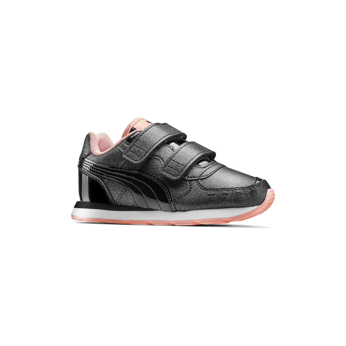 Chaussures Enfant puma, 301-6286 - 13
