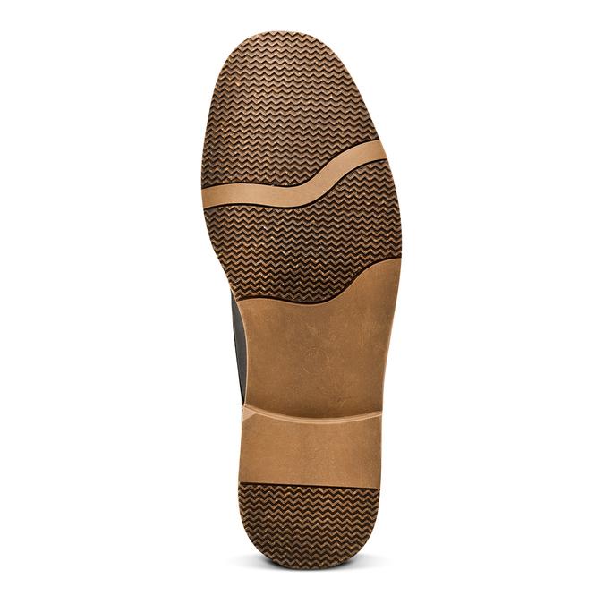 BATA RL Chaussures Homme bata-rl, Noir, 821-6930 - 19