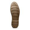 BATA RL Chaussures Homme bata-rl, Noir, 821-6904 - 19