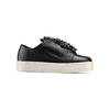 BATA Chaussures Femme bata, Blanc, 531-6460 - 13