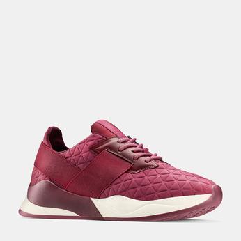 BATA Chaussures Femme bata, Rouge, 549-5465 - 13