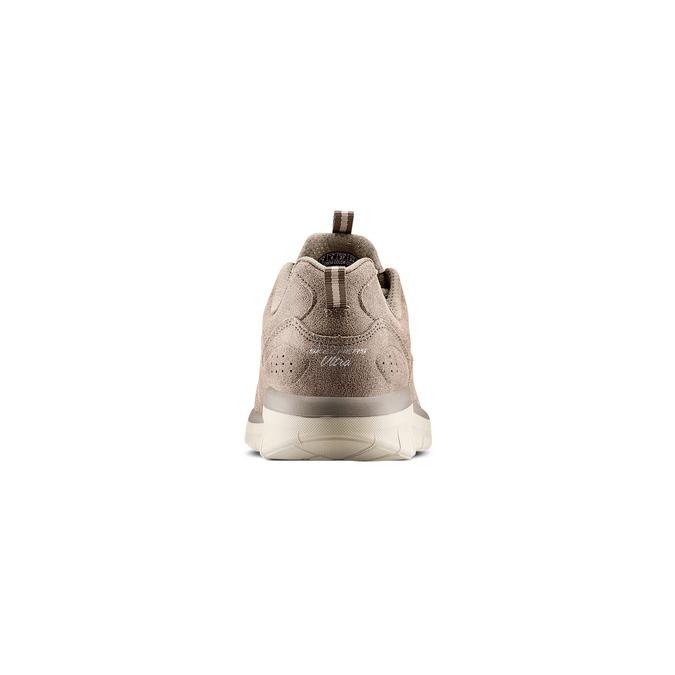 Chaussures Femme skechers, Beige, 501-8103 - 15