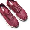 BATA Chaussures Femme bata, Rouge, 549-5465 - 26