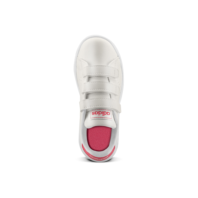 Chaussures Enfant adidas, Blanc, 301-1269 - 17