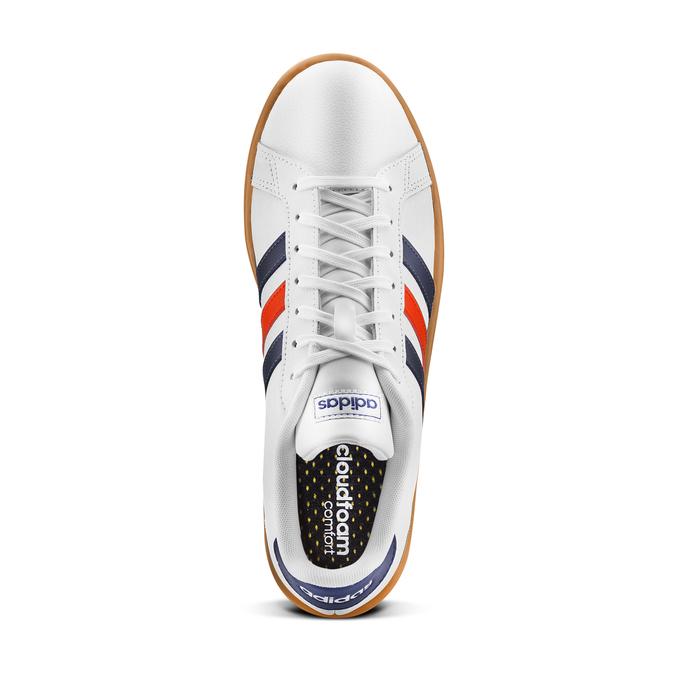 ADIDAS Chaussures Homme adidas, Blanc, 801-1163 - 17
