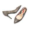 Chaussures Femme bata-rl, multi couleur, 729-0229 - 26